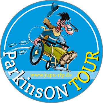 ParkinsON TOUR